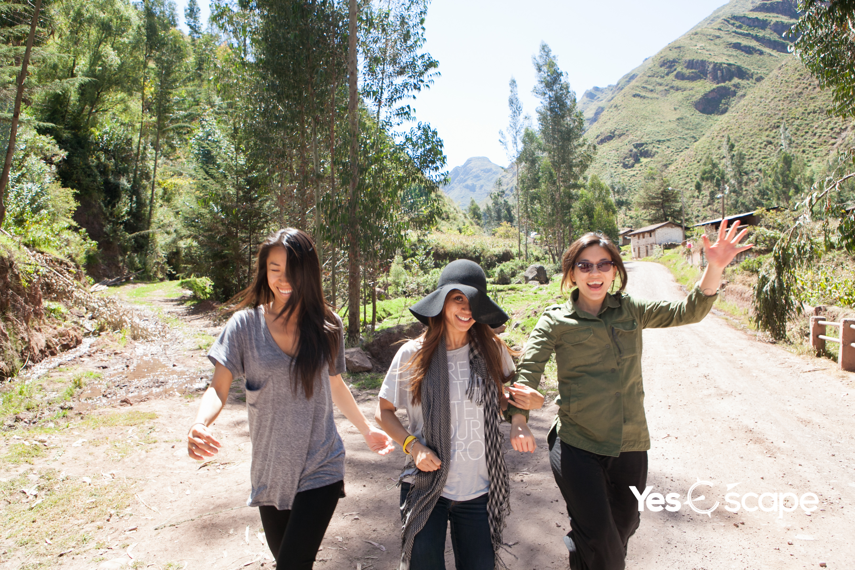 Yes Escape Travel Community Peru-1735