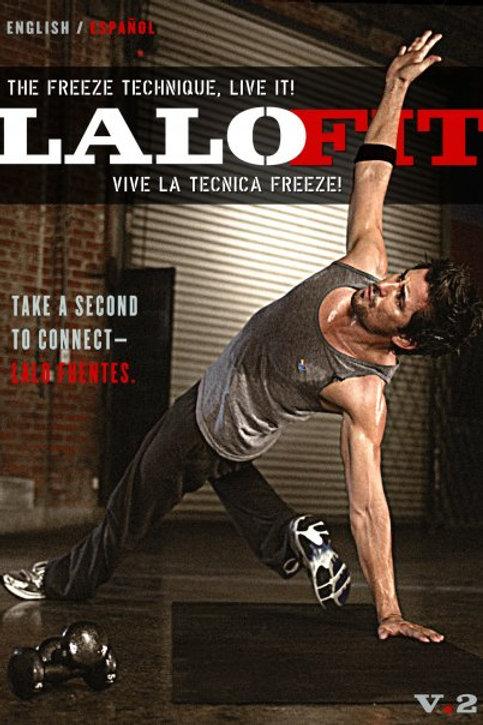 LaloFit DVD V.2
