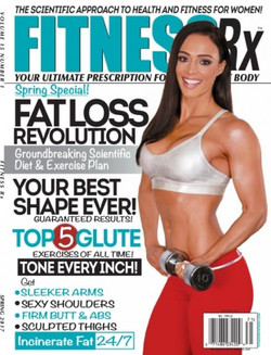 Fitness RX Trainer Lalo Fuentes
