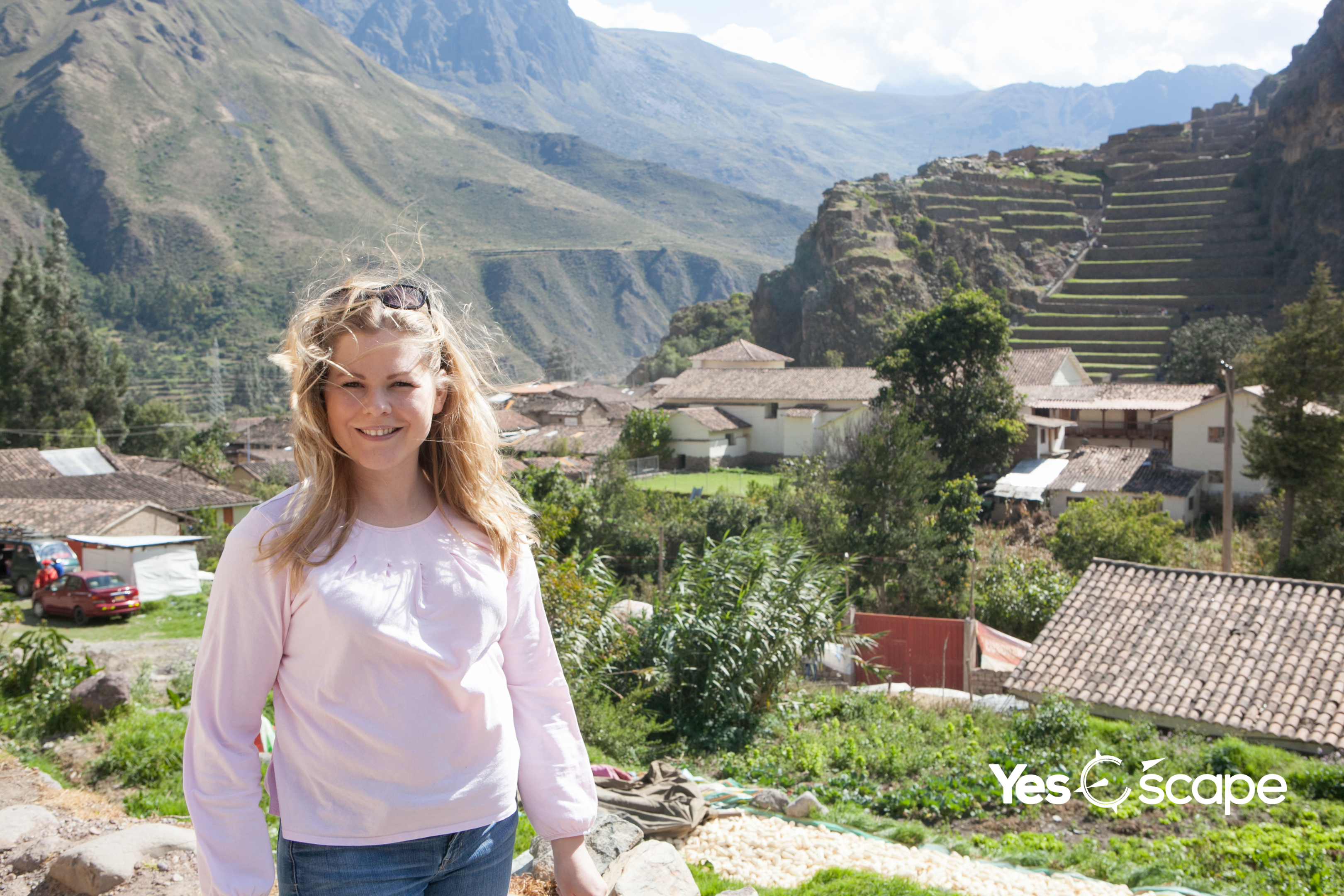 Yes Escape Travel Community Peru-1767