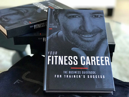 Your Fitness Career - The Book