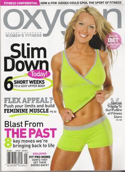 Oxygen-Magazine-Personal-Trainer-Los