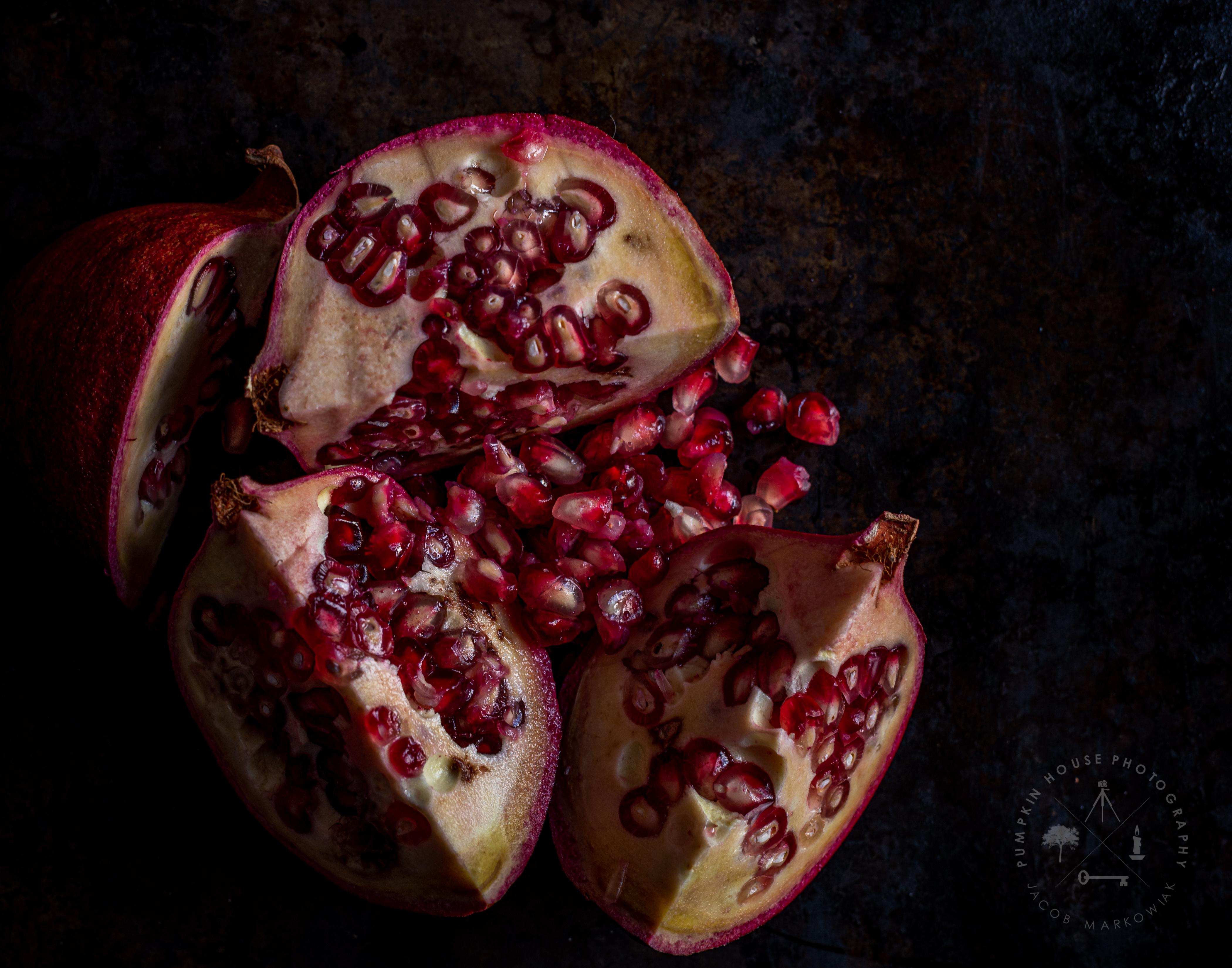 severed heart