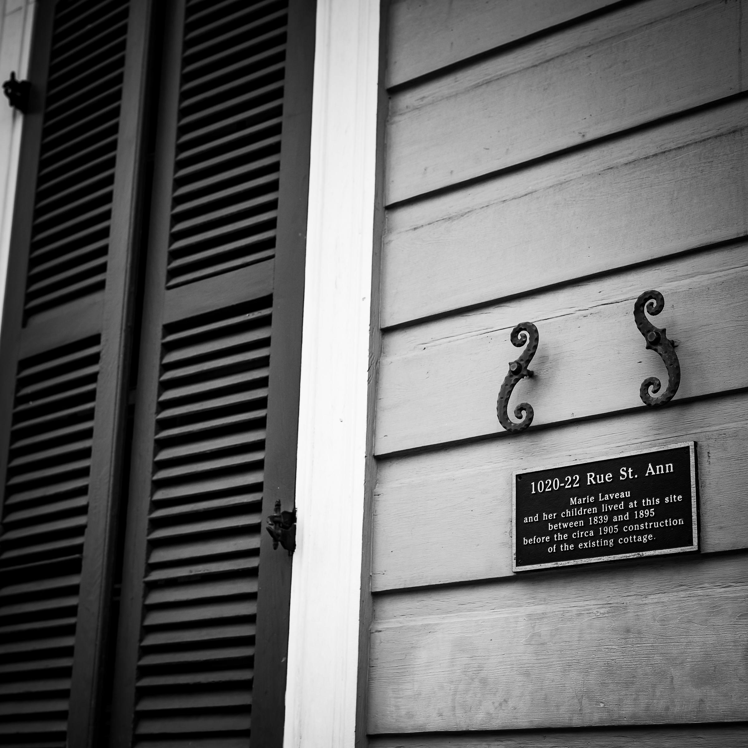 1020-22 Rue St. Ann