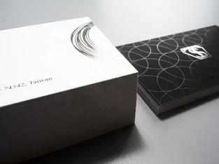 仙宗興業股份有限公 SHIAN TZONG INDUSTRIAL LTD. Business Card Design