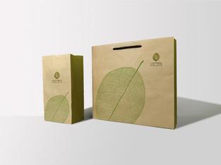 葉綠樹 LEAFTREE Natural Handmade Soap VI Design