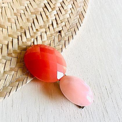 Presilha Summer Pink