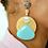 Thumbnail: Brinco Flecha Azul