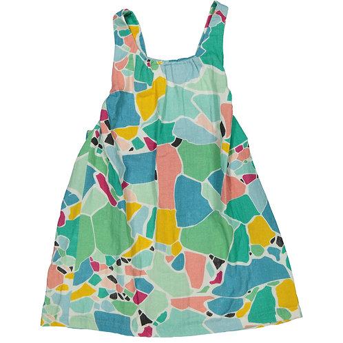 Overall Skirt - Print - Teen/Woman