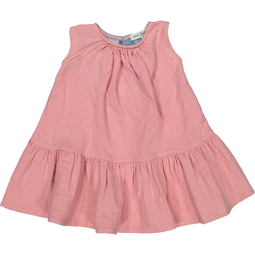 Romy Dress - Pink Birkin - Baby