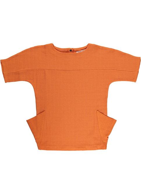 Tunic - Orange Cacilheiro