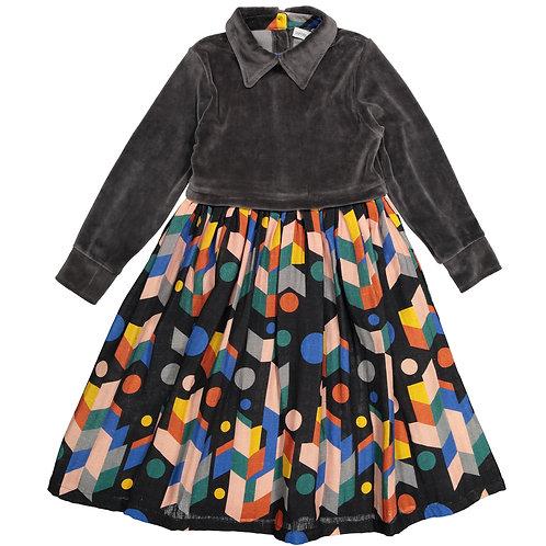 Twiggy Dress - Print