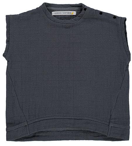 Tank top - Mineral grey