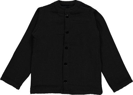 Jacket Skirt - Black onyx