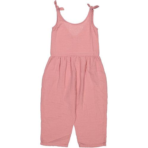 Anouk Jumpsuit - Pink Birkin - Kid