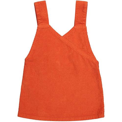 Short Skirt - Brick - Baby