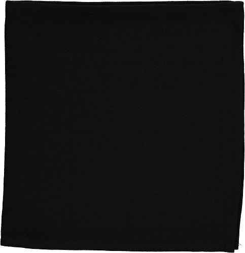 Nappie - Black onyx