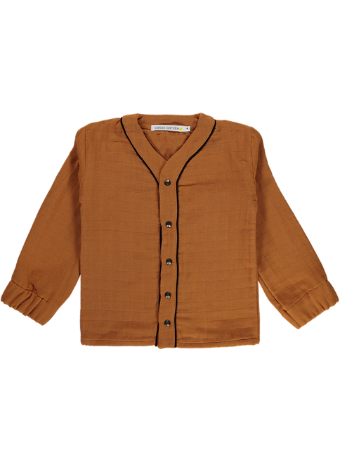 Shirt - Sweet Caramel