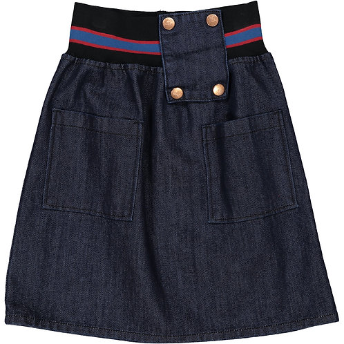 Denim Skirt - Kid