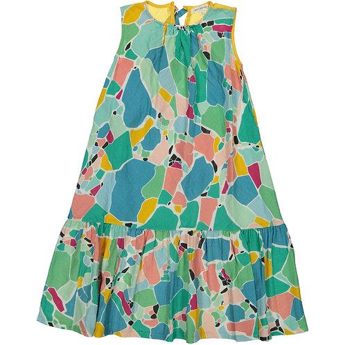 Romy Dress - Print - Teen/Woman