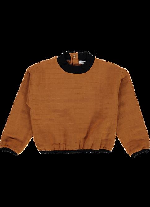 Sweatshirt - Sweet Caramel