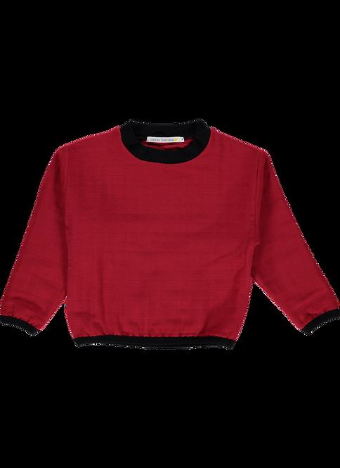 Sweatshirt - Red Velvet