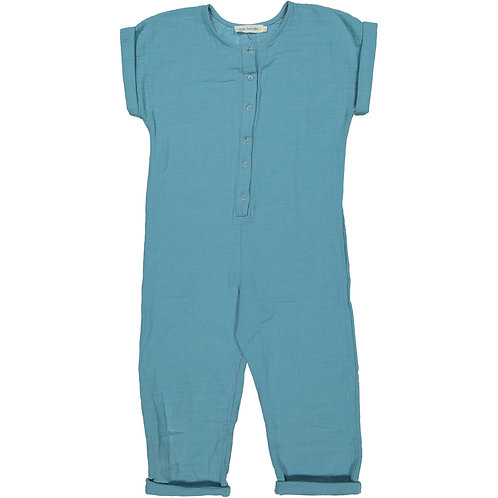 Overall - Blue Vague - Kid