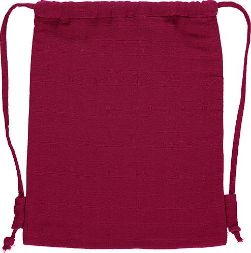 Backpack - Deep pink