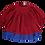 Thumbnail: Dress 2 colors - Red | Blue