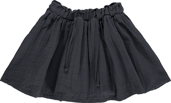 Skirt - Mineral grey