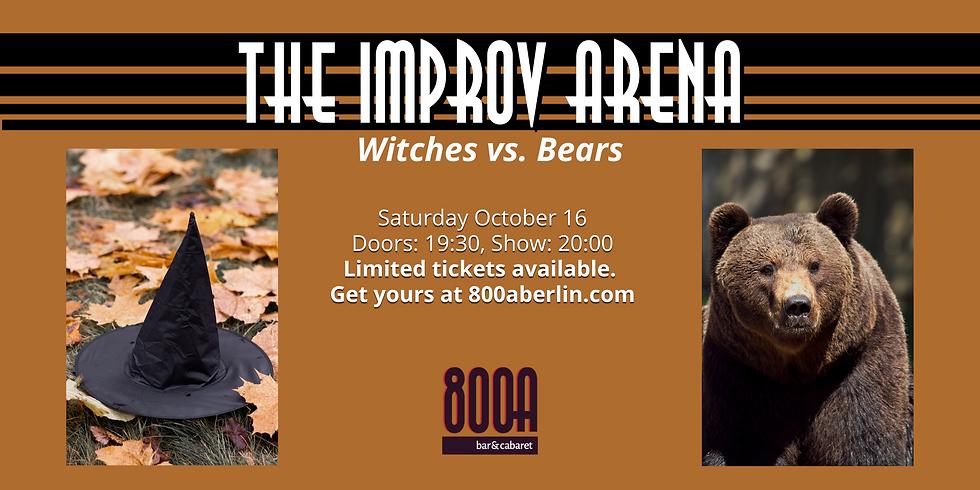 The Improv Arena