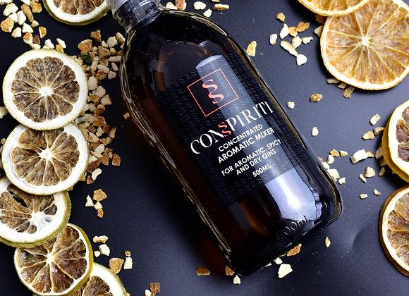 ConSpiriti Concentrated Aromatic mixer