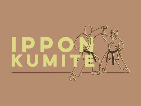 What is Ippon Kumite?