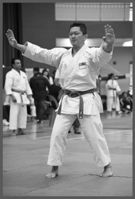 Shihan Robert Tan