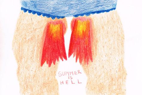 Summer - 2