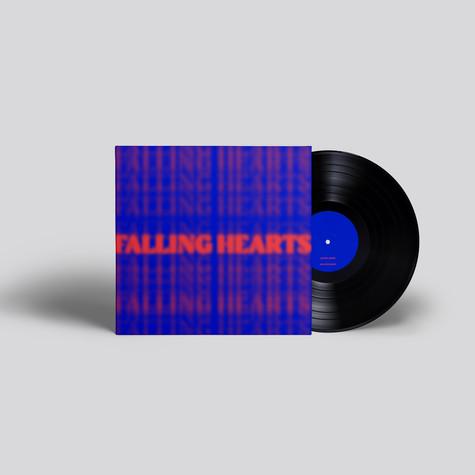 Jeanne Added - Falling Hearts
