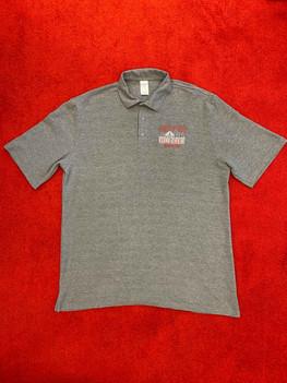 ECFC Polo Shirt - Grey
