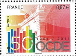 France 2011 OECD