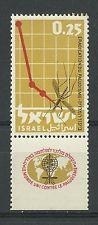 Israel 1962 218 Malaria