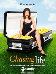 Chasing Life (2014)