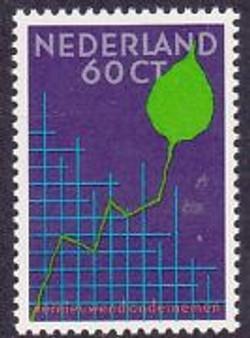 Netherlands 1984 International Small Business Congress SG 1448