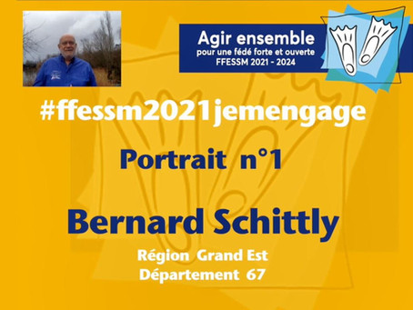 Mais qui est Bernard Schittly ?