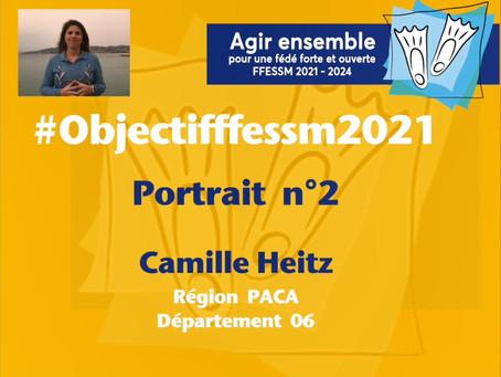 Mais qui est Camille Heitz ?