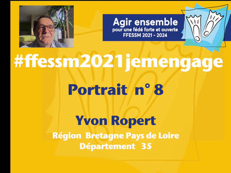 Mais qui est Yvon Ropert ?