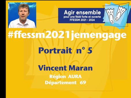 Mais qui est Vincent Maran ?