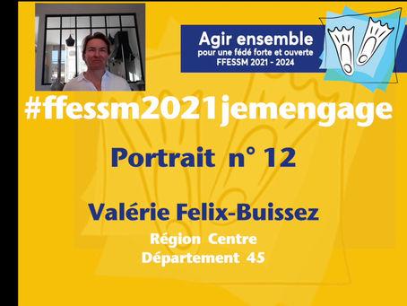 Mais qui est Valérie Felix Buissez ?