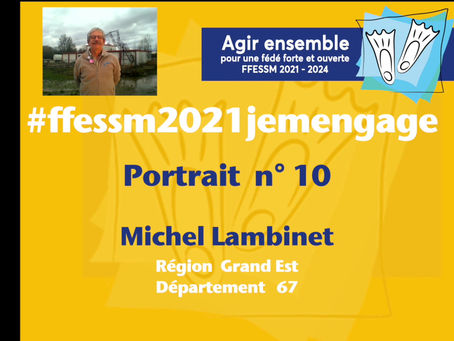 Mais qui est Michel Lambinet ?