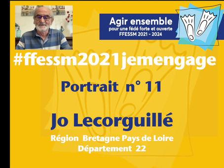 Mais qui est Jo Lecorguillé ?
