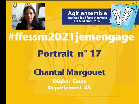 Mais qui est Chantal Margouet ?