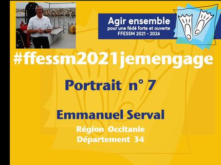 Mais qui est Emmanuel Serval ?